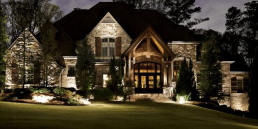 Landscape Lighting Ideas For Your